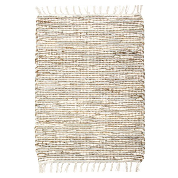 Morocco Hand-Woven Area Rug by CLM