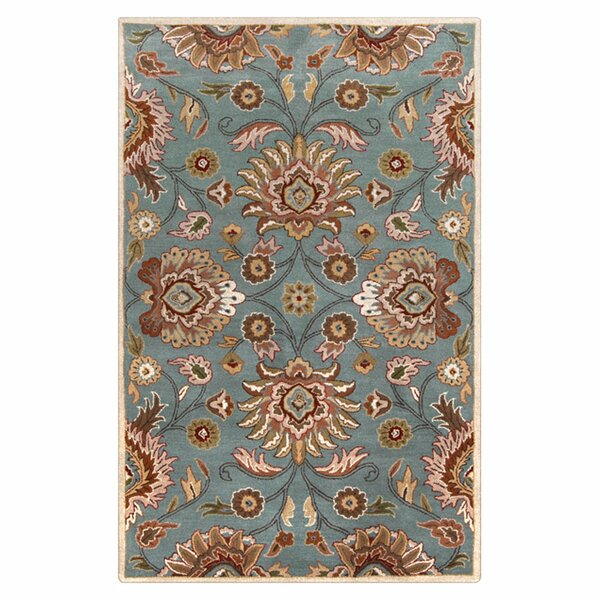 Phoebe Cove Blue Rug by Birch Lane™