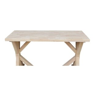 Philippine Console Table by August Grove