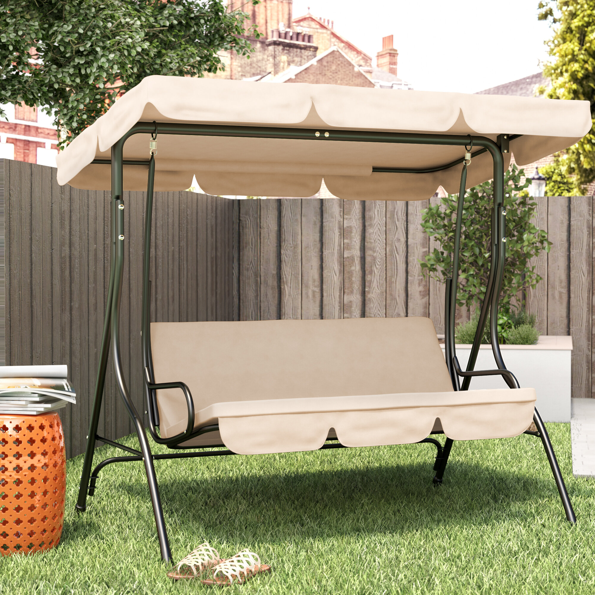 with cheap lowes porch outdoor teamns info swing swings