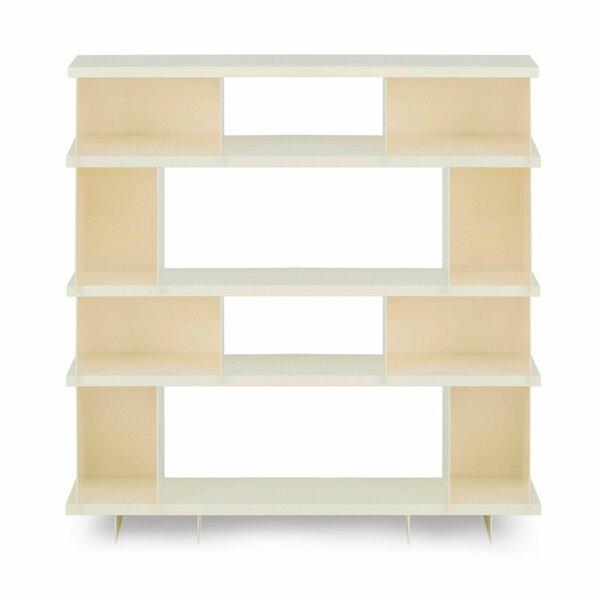 Shilf Version Geometric Bookcase by Blu Dot