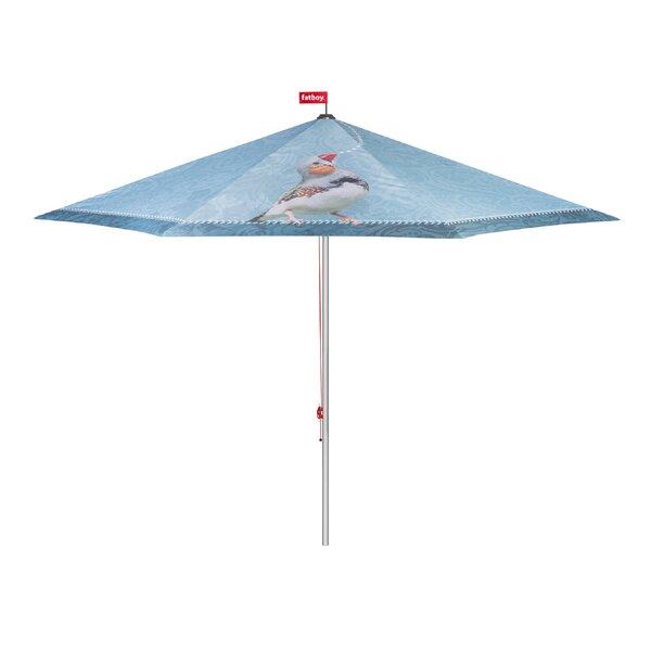 Parasolasido Market Umbrella by Fatboy