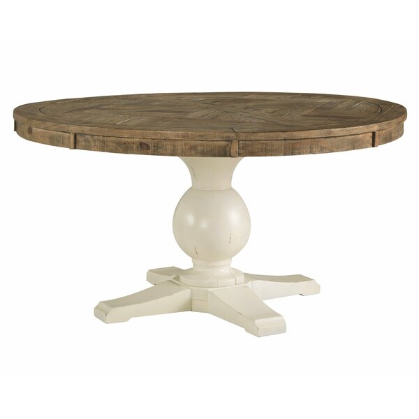 Jessamine Dining Table by Gracie Oaks