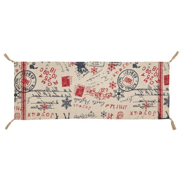 Aragon Table Runner by The Holiday Aisle