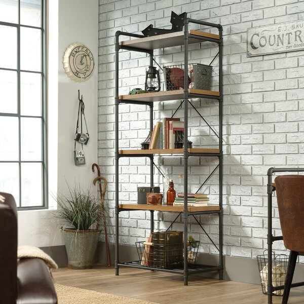 Ulen Standard Bookcase by Williston Forge