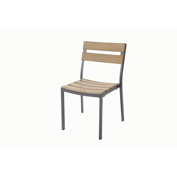 Asher Patio Dining Chair by Madbury Road