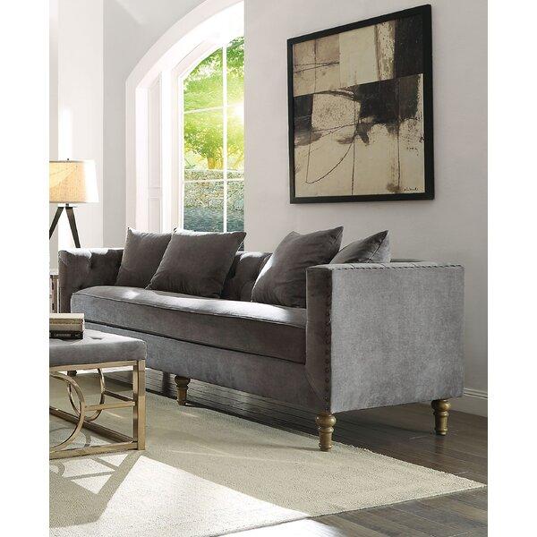Great Sale Fawke Sofa Hello Spring! 30% Off