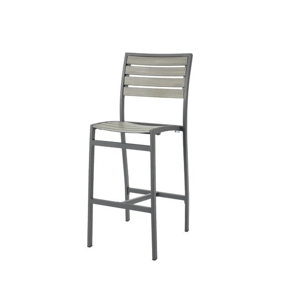Mason 30 Patio Bar Stool by Madbury Road