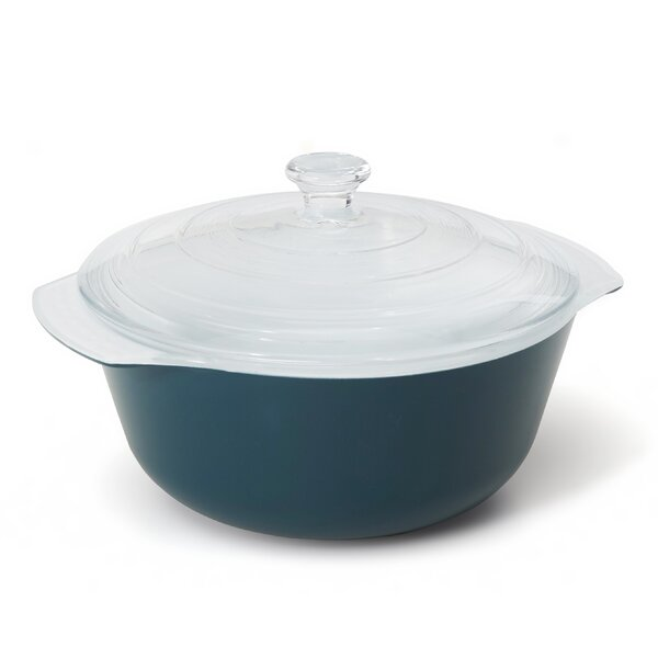 Covered Casserole Dish by Creo