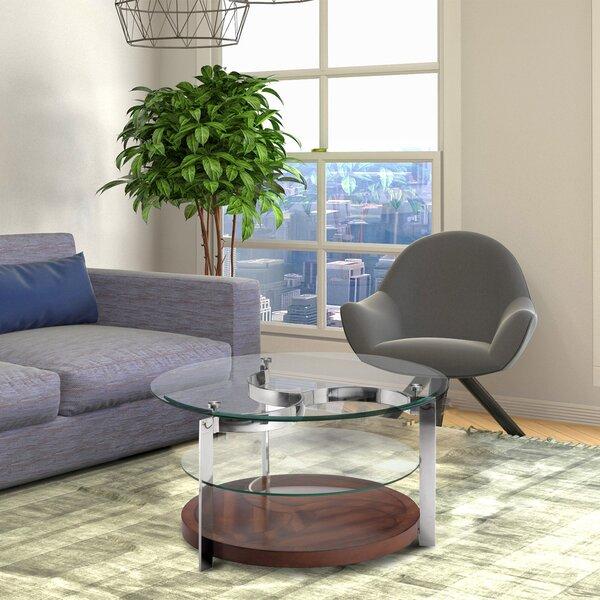 Avenal Coffee Table By Brayden Studio