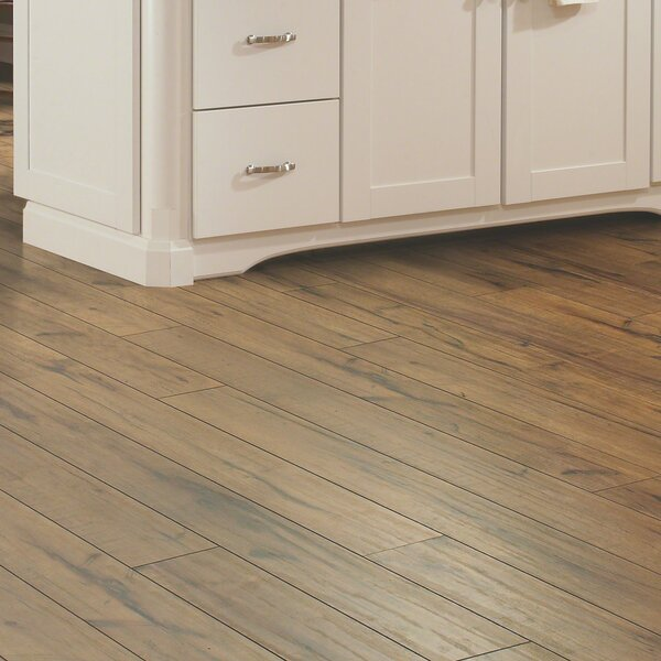 Lincolnshire 12mm Hickory Laminate Flooring in Upton by Shaw Floors
