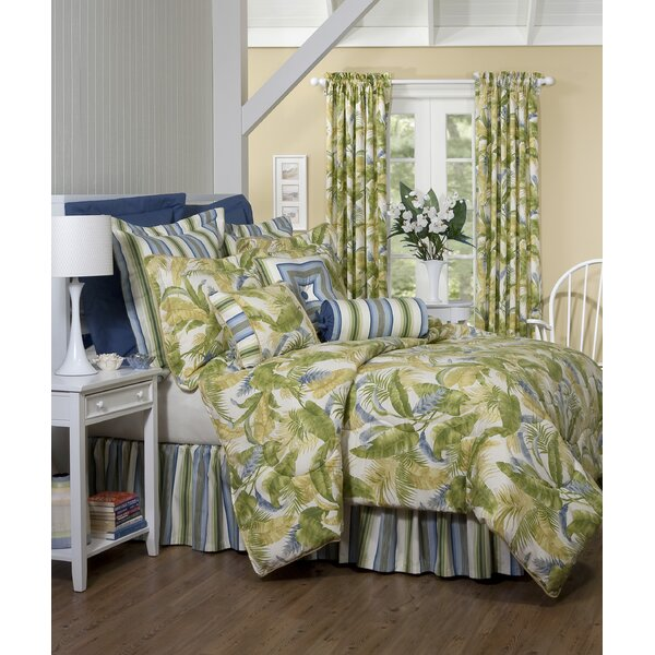 Munich Comforter Set