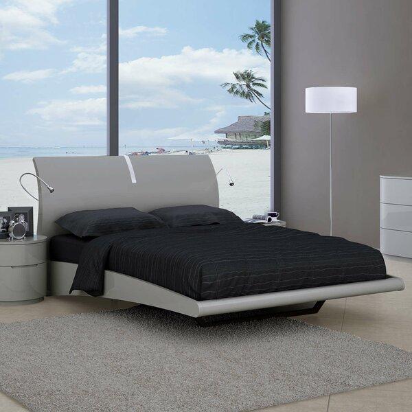 Janette Platform Bed by Orren Ellis
