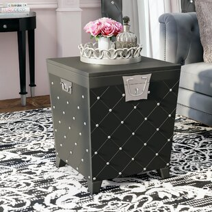 Affordable Price Hassani Trunk By World Menagerie