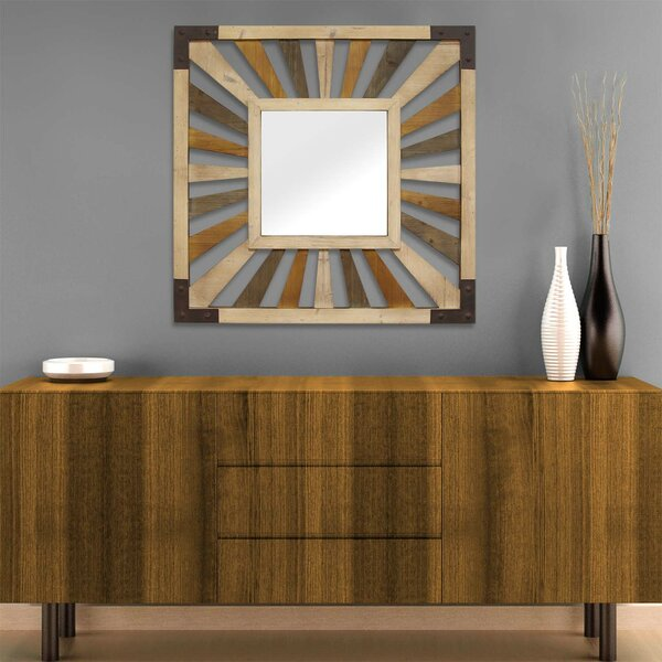 Gigi Accent Mirror by Stratton Home Decor