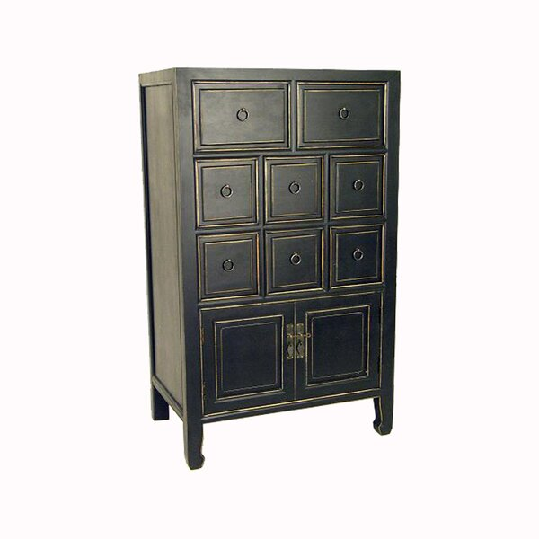 Ludvig 2 Door Accent Cabinet