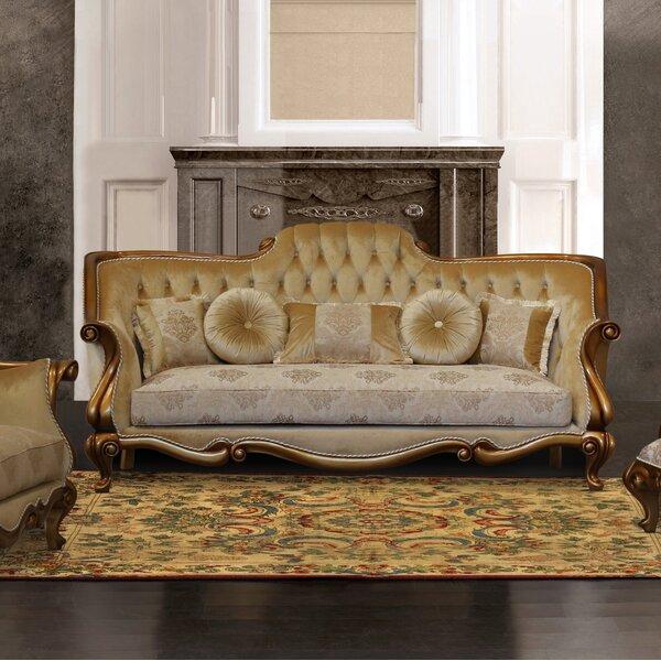 Phillippi Standard Sofa By Astoria Grand