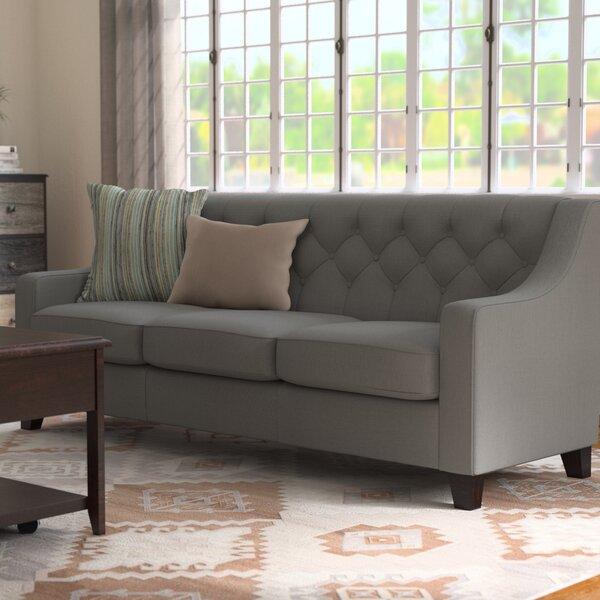 Meisner Standard Sofa by Red Barrel Studio