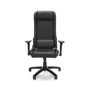 Reviews Executive Style Gaming Chair ByRespawn