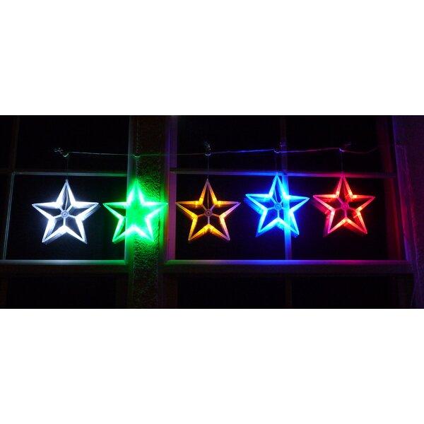 Star String Light by Homebrite Solar