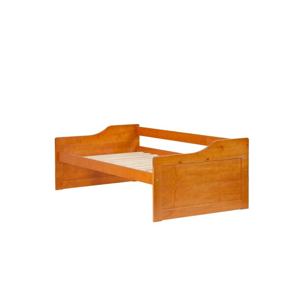 Conlon Twin Solid Wood Daybed By Winston Porter