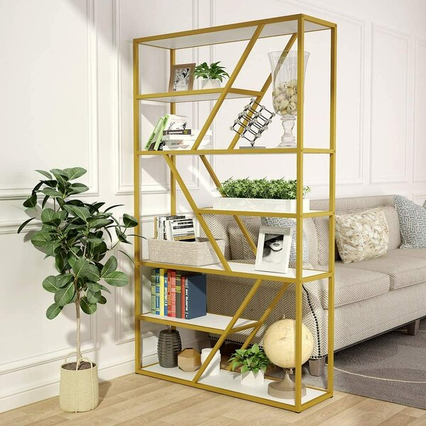 Spinelli Etagere Bookcase By Mercer41