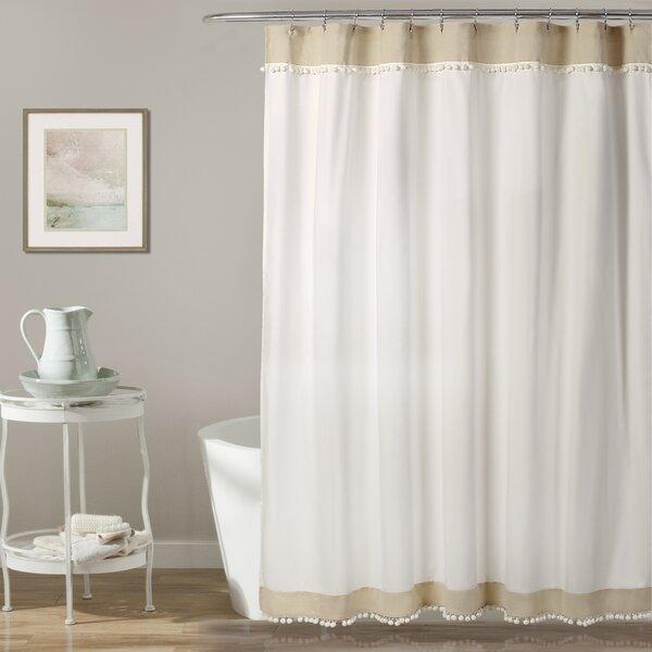 Williamsport Shower Curtain by Mistana