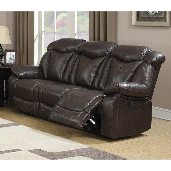 Soliz Reclining Sofa By Red Barrel Studio