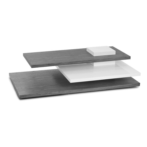 Great choice Planar Abstract Coffee Table by Oggetti