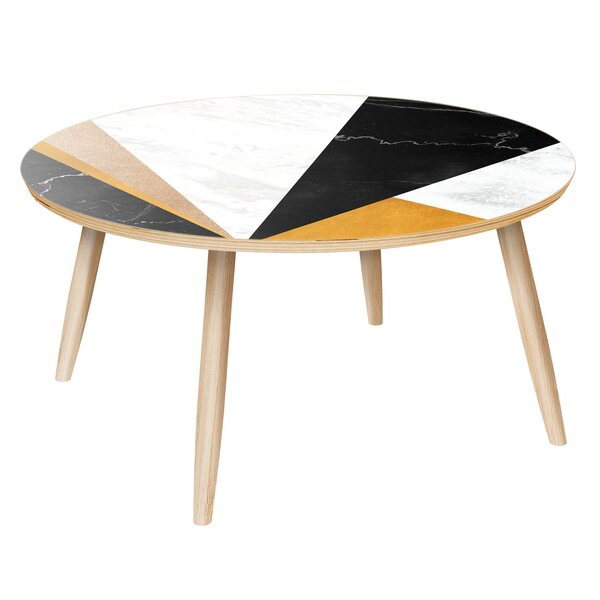 Mebane Coffee Table By Ivy Bronx