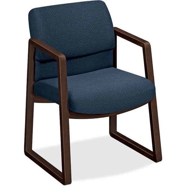 2400 Series Sled Base Guest Chair by HON