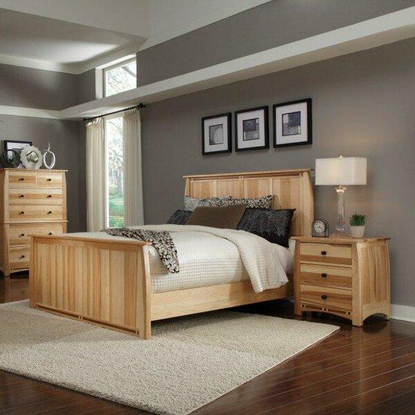 Asdsit Configurable Bedroom Set by Loon Peak