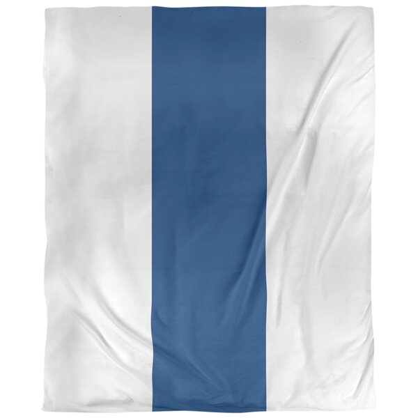 Toronto Single Reversible Duvet Cover
