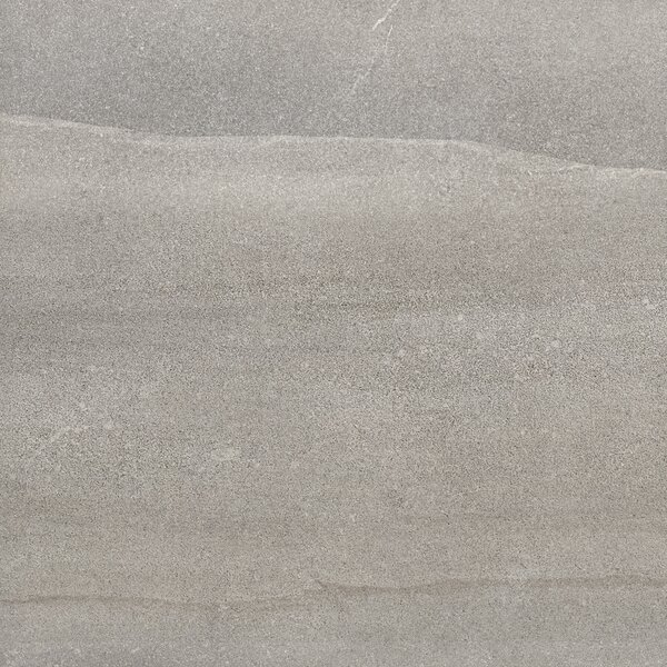 Core 13 x 13 Porcelain Field Tile in Gray by Parvatile