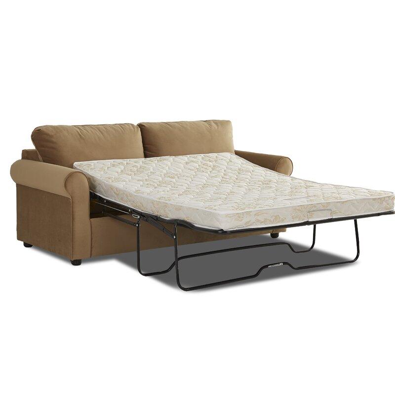 Meagan Inner Spring Sofa Bed