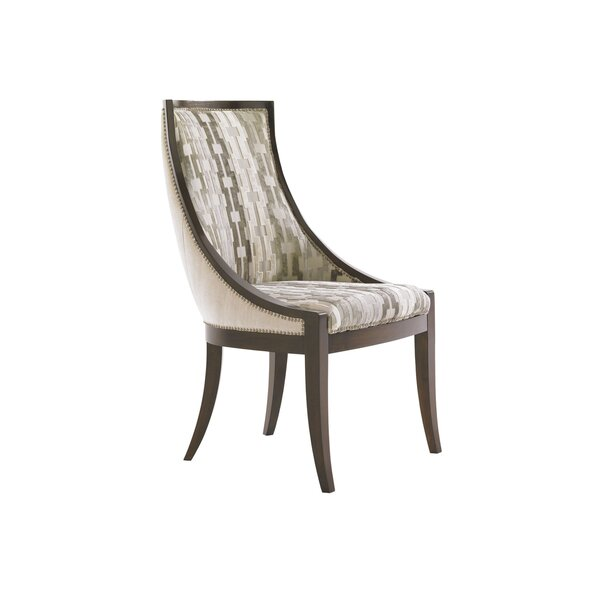 Tower Place Upholstered Dining Chair by Lexington