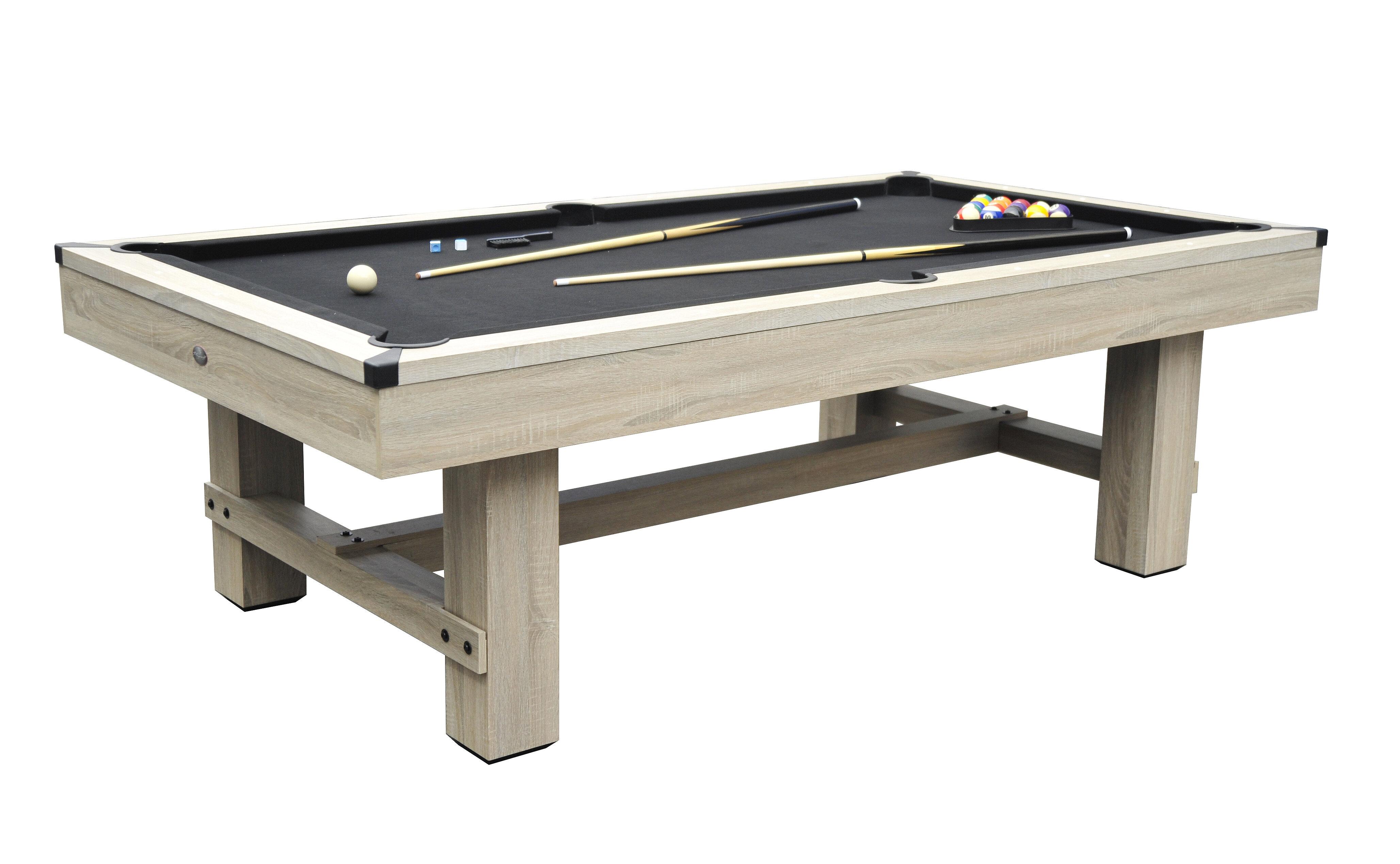 Playcraft Bryce Standard Pool Table & Reviews | Wayfair