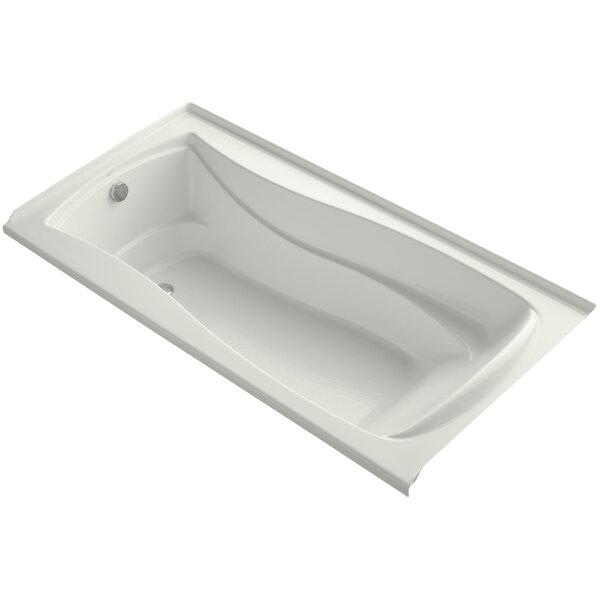 Mariposa 72 x 36 Soaking Bathtub by Kohler