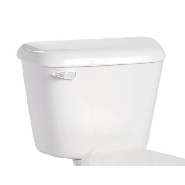Alto 1.28 GPF Toilet Tank by Mansfield Plumbing Products