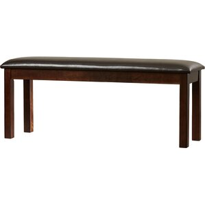 Simmons Casegoods Stag's Leap Upholstered Bench by Red Barrel Studio Buy