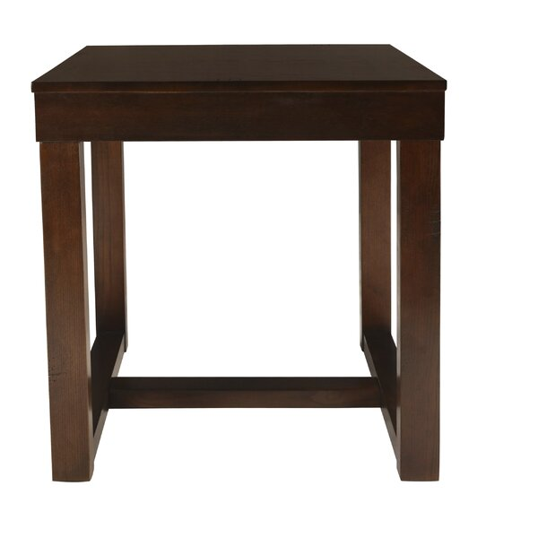 Westwick End Table by Red Barrel Studio