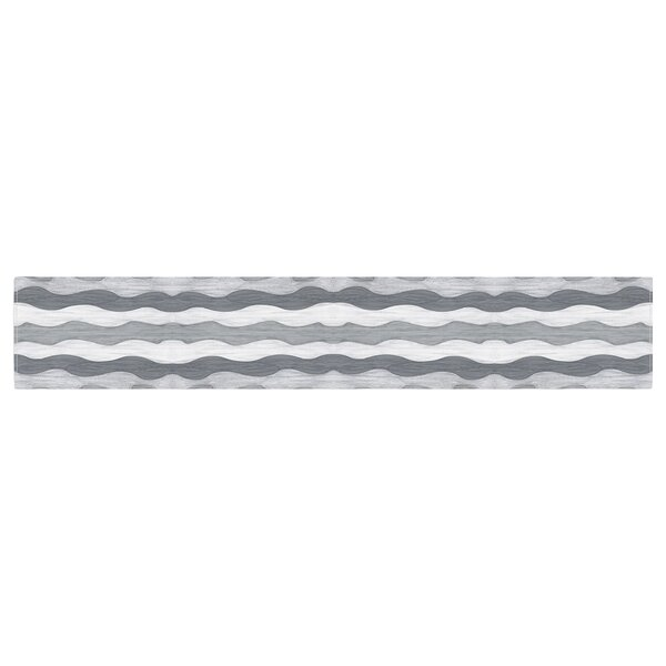 Empire Ruhl 51 Shades Table Runner by East Urban Home