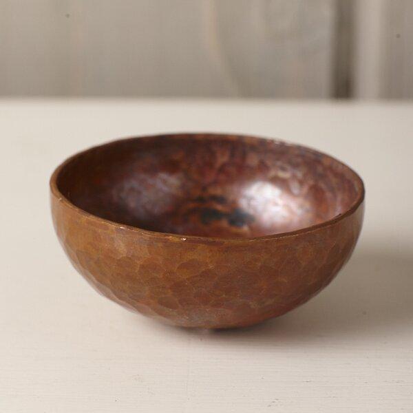Mini Copper Bowl by Native Trails, Inc.