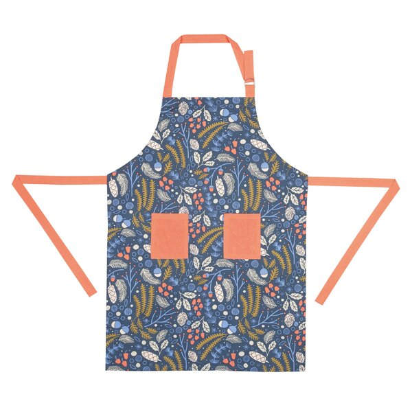 Forage Apron by Makers Collective