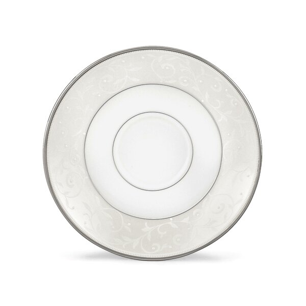 Opal Innocence 5.75 Saucer (Set of 2) by Lenox
