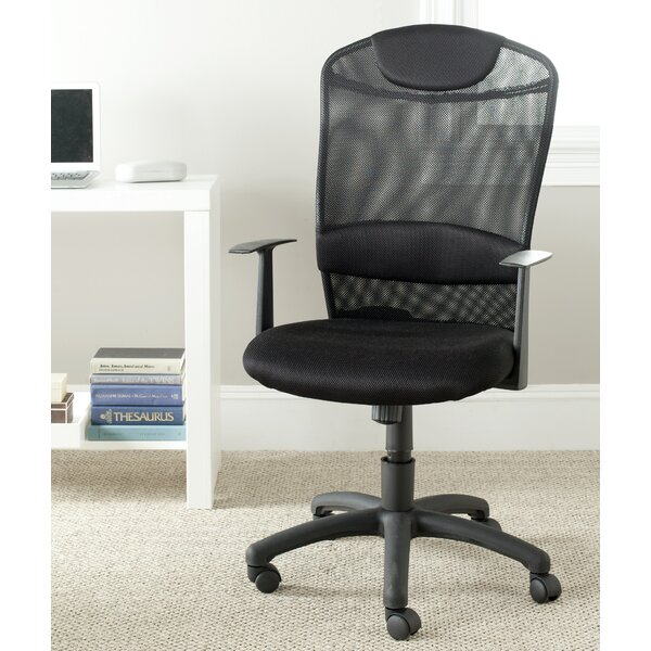 Shane Mesh Desk Chair by Safavieh