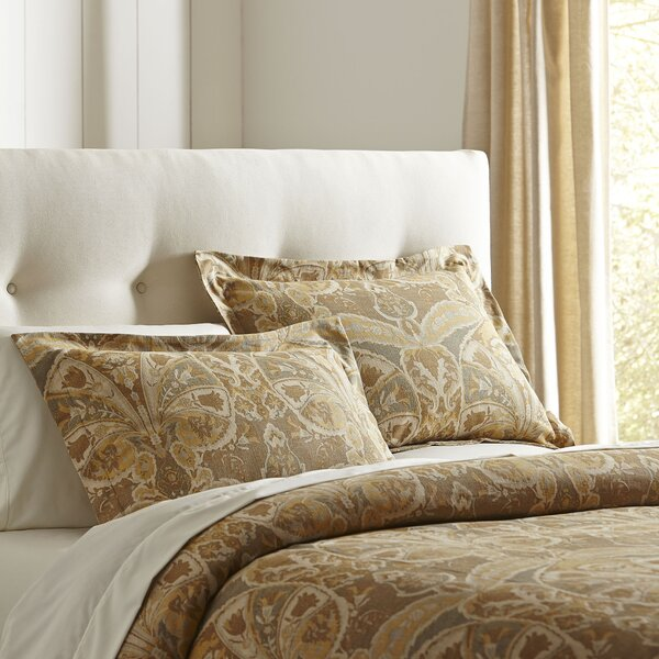 Gabriella Duvet Set by Birch Lane™