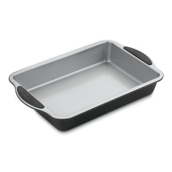 Rectangular Cake Pan by Cuisinart