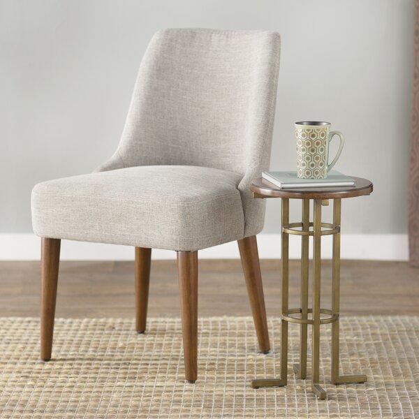 Hemet Upholstered Dining Chair by Langley Street