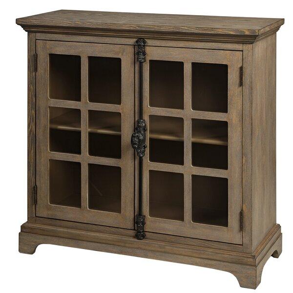 Martha Stewart Liberty 2 Door Accent Cabinet by Martha Stewart Martha Stewart